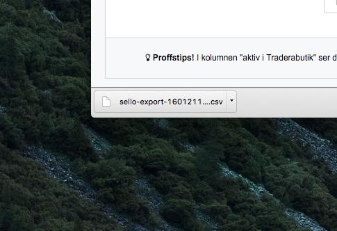 inventory-export